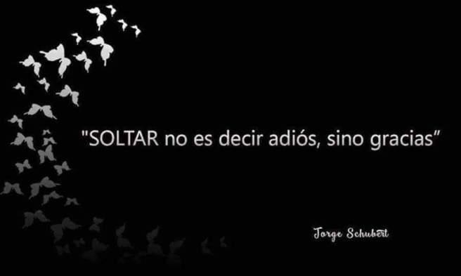 SoltarGracias