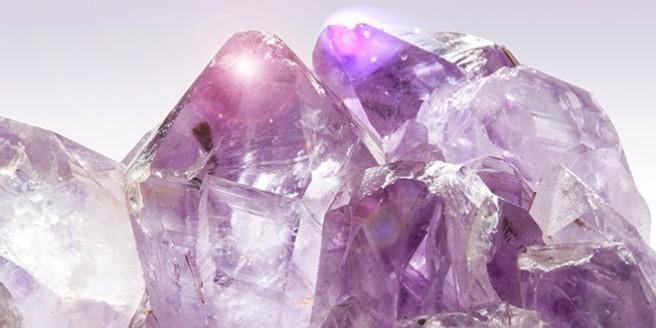 Cristales, consciencias sanadoras